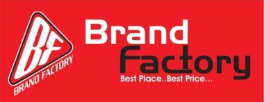 BrandFactory